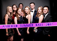 Ashfield school Summer Ball 17