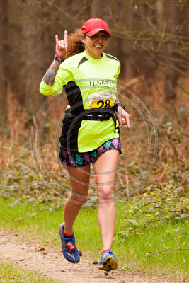 MICHAEL ROWLANDS: Longhorn 2015 Marathon (Yellow Race Numbers) &emdash; Longhorn Thoresby