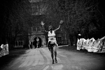 MICHAEL ROWLANDS: Epic line Crossings, final sprints and happiness. (photographers choices. &emdash;